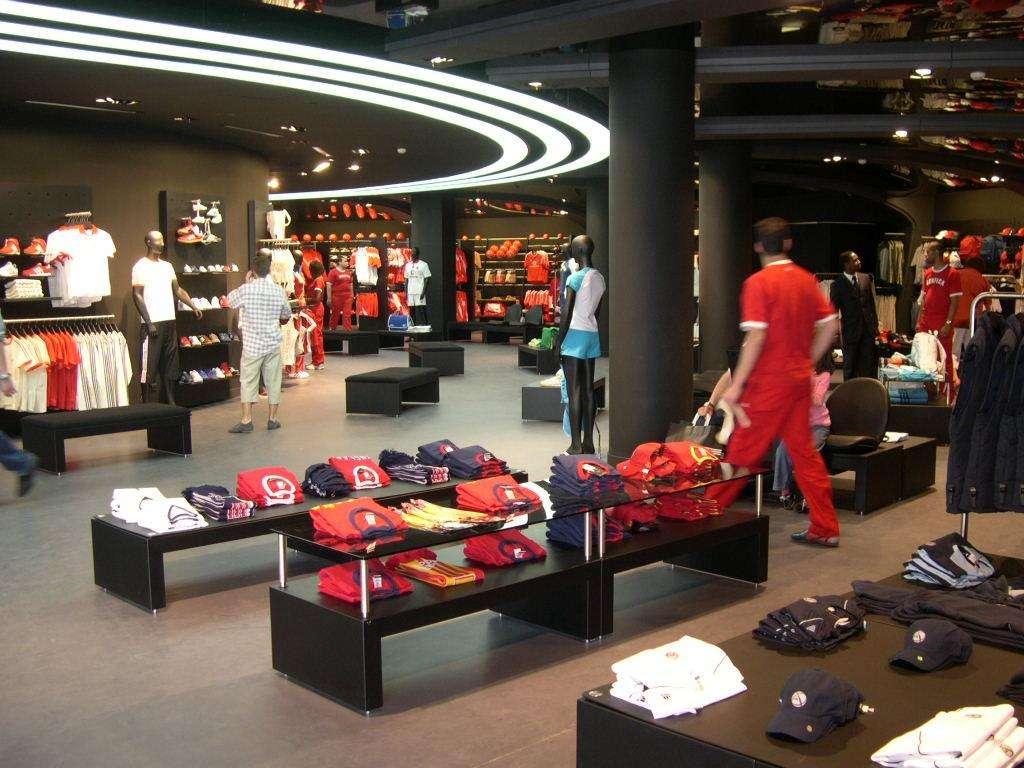 销售体育服装市场前景怎么样?