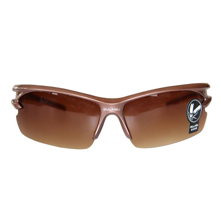 防爆眼镜(咖啡色)